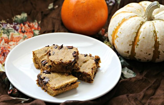 vegan-pumpkin-bars