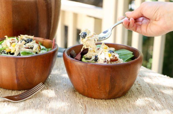 blueberry-pecan-chicken-salad