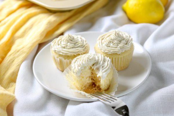 gluten-free-lemon-cupcakes