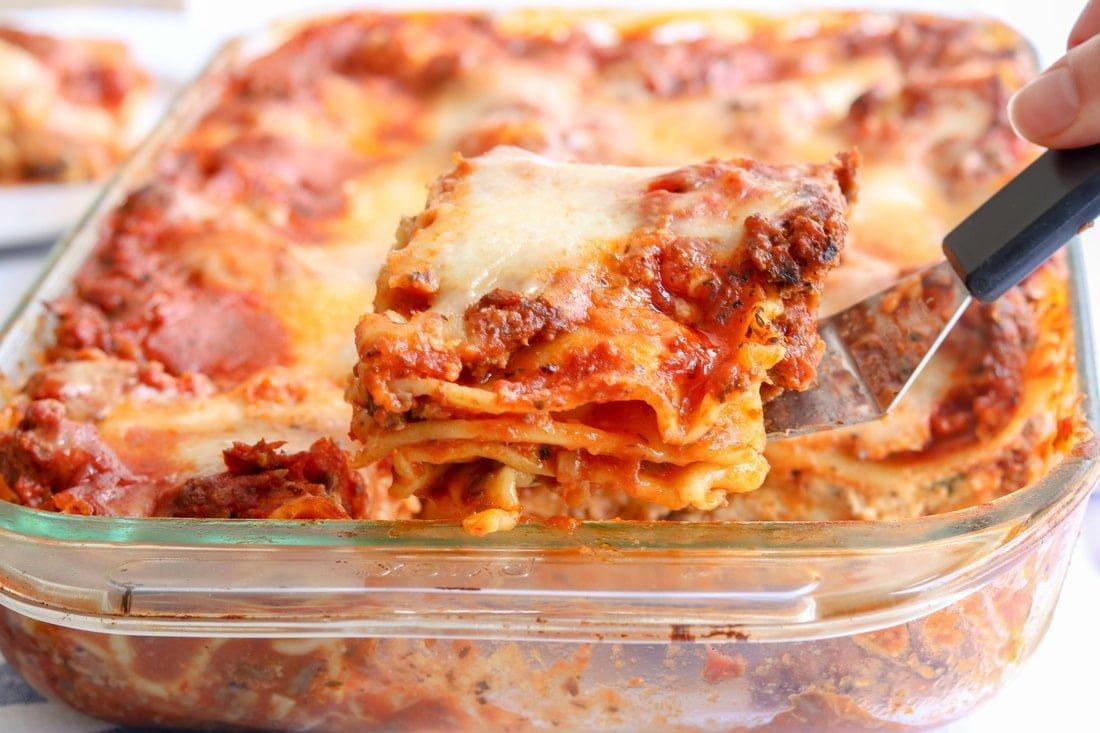 Gluten-Free-Beef-and-Mushroom-Lasagna
