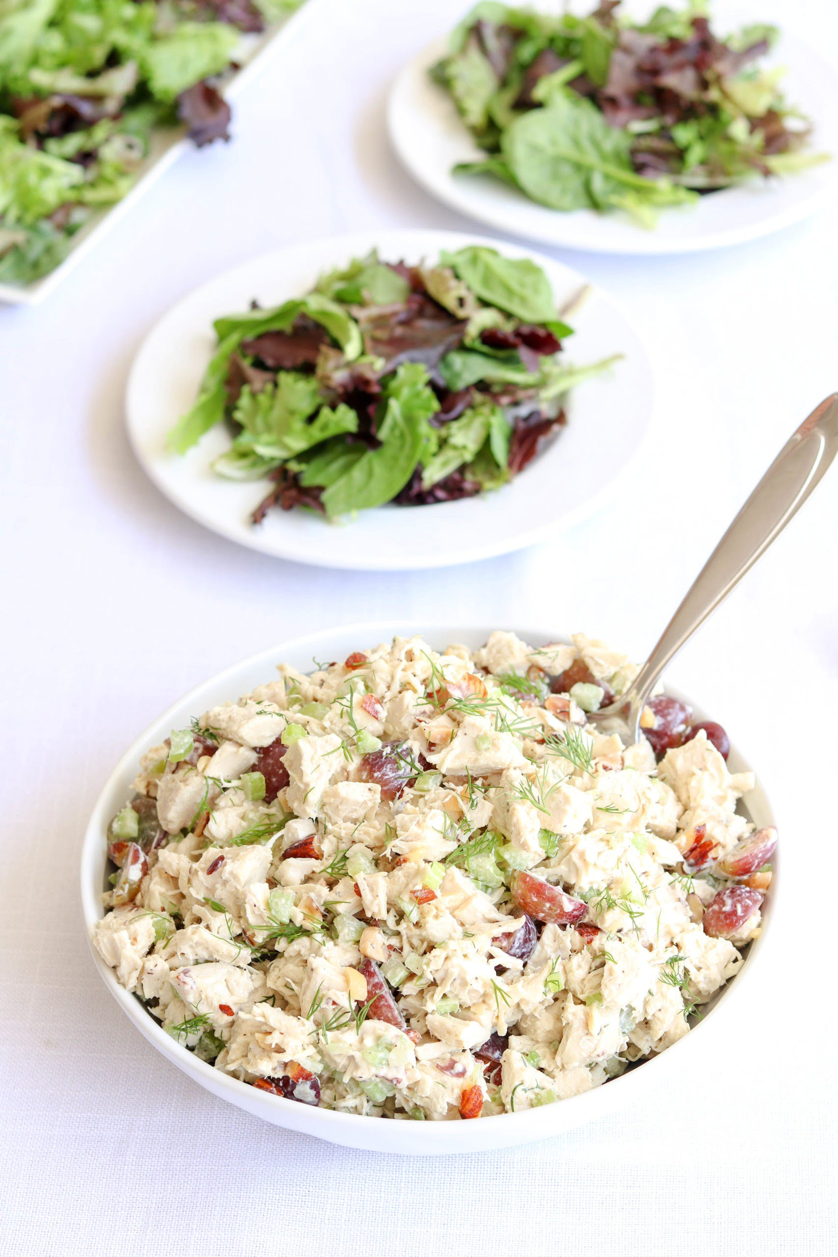 Whole30 Approved Chicken Salad